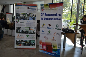 2do Encuentro de Extensionistas