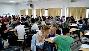 Foto alumnos 2014